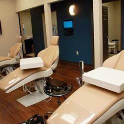 Click to view album: Baptiste Orthodontics Build-Out