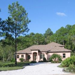 Click to view album: Kissimmee Custom Home